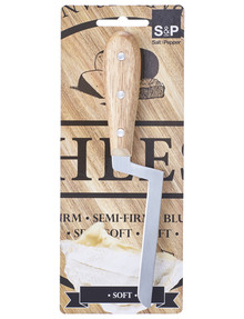 Salt&Pepper Fromage Long Blade Knife, 22cm product photo