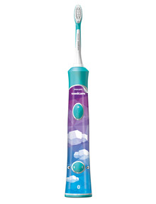 Philips Sonicare For Kids Connected Electric Toothbrush, HX6321/03 product photo