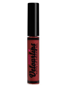 Australis Velourlips Metallic Lip Cream product photo
