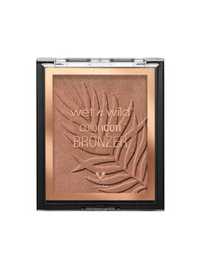 wet n wild Color Icon Bronzer, Sunset Striptease product photo