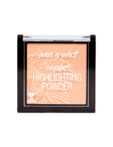 wet n wild MegaGlo Highlighting Powder, Precious Petals product photo