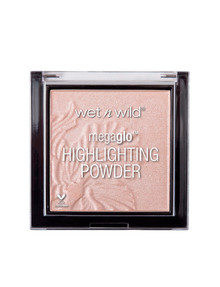 wet n wild MegaGlo Highlighting Powder Blossom Glow product photo