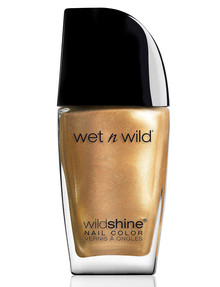 wet n wild Shine Nail Colour, Ready to Propose product photo