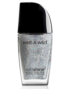 wet n wild Shine Nail Colour, Kaleidoscope product photo