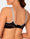 Triumph Triaction by Triumph Performance Sports Bra C-F product photo  THUMBNAIL