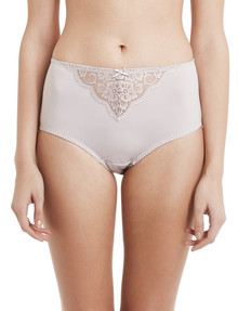 Caprice Lily Full Brief, Fawn product photo