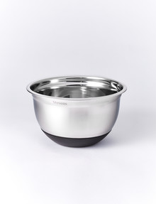 Stevens Stainless Steel Mixing Bowl, 2.8L product photo