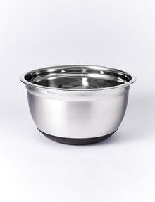 Stevens Stainless Steel Mixing Bowl, 7.6L product photo