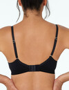 Bendon Wireless Bra, Black, A-D product photo  THUMBNAIL
