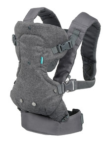 Infantino Flip Advanced Baby Carrier product photo