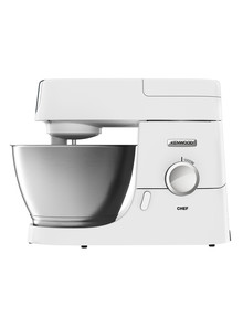 Kenwood Chef Mixer, KVC3100W, White product photo