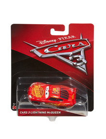 Cars 3 Diecast Single Vehicles - Assorted product photo