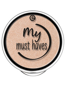 Essence My Must Haves Eyeshadow product photo