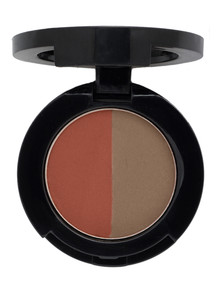 Mellow Cosmetics Brow Powder Duo product photo