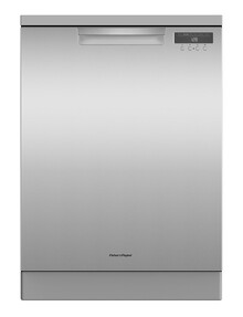 Fisher & Paykel Dishwasher, Stainless Steel, DW60FC4X1 product photo