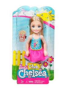 Barbie Chelsea Doll - Assorted product photo