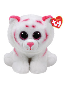 Ty Beanies Beanie Babies Med Tiger Tabor product photo