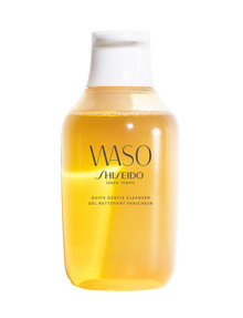 Shiseido WASO Quick Gentle Cleanser, 150ml product photo
