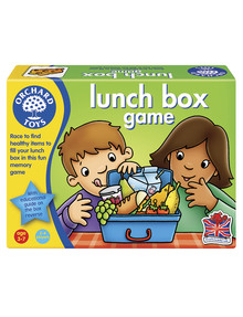 Orchard Toys Lunch Box Game product photo