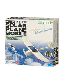4M Solar Plane Mobile product photo