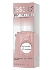 essie Treat Love & Colour, Nail Strengthener and Nail Color, Lite Weight product photo