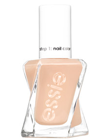 essie Buttoned & Buffed product photo