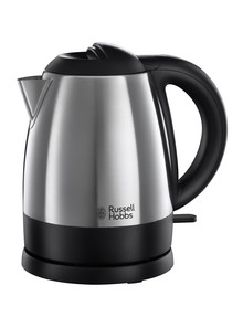 Russell Hobbs Compact 1L Kettle, 18569AU product photo