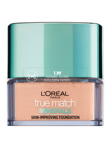 L'Oreal Paris True Match Mineral Foundation product photo