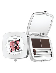 benefit brow zings eyebrow shaping kit product photo