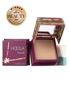 benefit Hoola Matte Bronzing Powder product photo