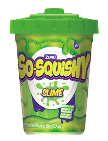 So Squishy Slime Series 1, 380G, Assorted product photo