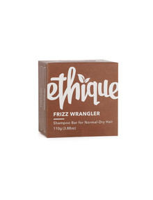Ethique Frizz Wrangler Shampoo, 110g product photo