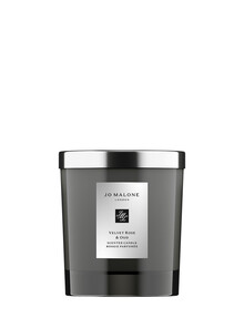 Jo Malone London Velvet Rose & Oud Home Candle, 200g product photo