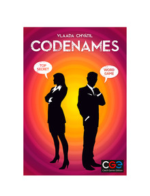 Games Codenames product photo