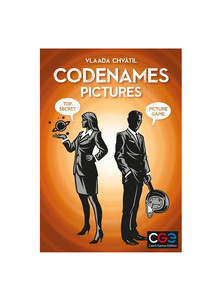 Games Codenames Pictures product photo
