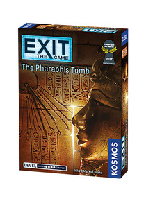 Games Exit The Pharaoh's Tomb product photo
