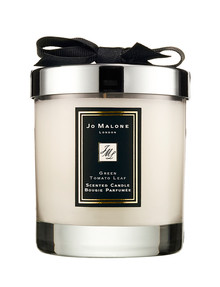 Jo Malone London Green Tomato Leaf Home Candle, 200g product photo