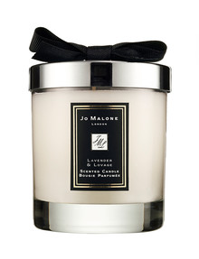 Jo Malone London Lavender & Lovage Home Candle, 200g product photo