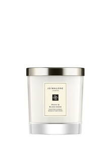 Jo Malone London Peony & Blush Suede Home Candle, 200g product photo
