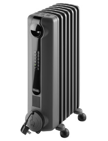DeLonghi Radia S Digital Oil Column Heater, TRS071EG product photo