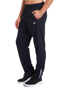 Gym Equipment Tapered Microfibre Training Pant product photo