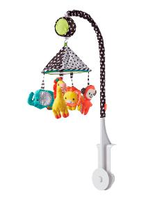 Infantino Musical Mobile Carousel product photo