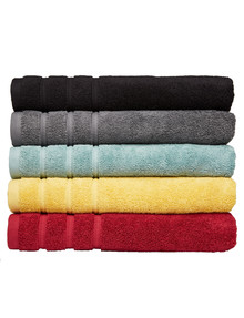 Linen House Roma Hand Towel product photo