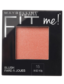 Maybelline Fit Me Blush product photo