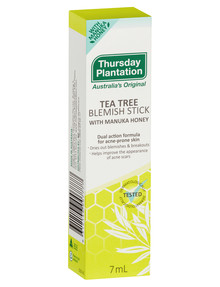 Thursday Plantation Tea Tree Blemish Stick, 7ml product photo