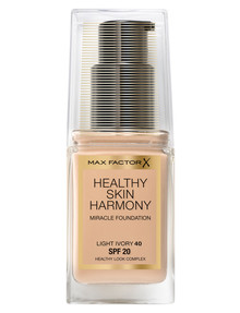 Max Factor Healthy skin Harmony 30ml product photo