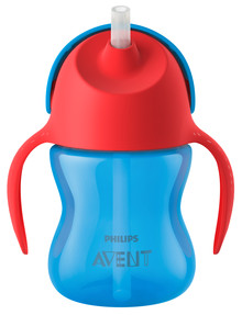 Avent Bendy Straw Cup 200ml, Assorted product photo