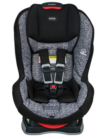 Britax Allegiance Car Seat, Static product photo