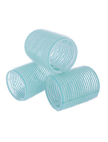 Mae Velcro Rollers, Jumbo, Set-of-3 product photo