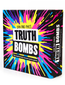 Games Dan & Phil's Truth Bombs product photo